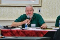 NEC Advisor Louis Friedlander