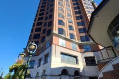 Milwaukee Center Hilton
