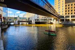 Milwaukee River Walk