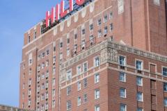 Hilton Milwaukee Center