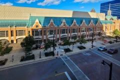 Wisconsin Center